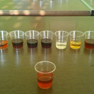 1. božićna degustacija jakih alkoholnih pića