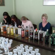 2. božićna degustacija jakih alkoholnih pića