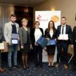 Svečana dodjela nagrada i proglašenje pobjednika na ISCRO 2016